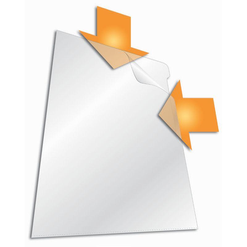 Protège-documents à 2 ouvertures