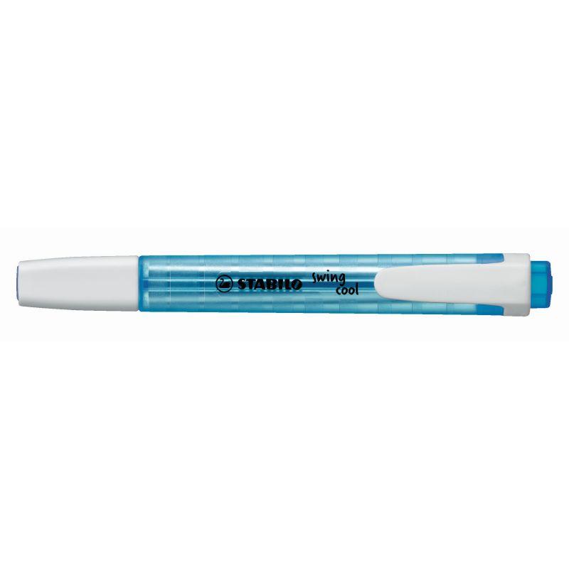 Fluo Swing cool - Bleu
