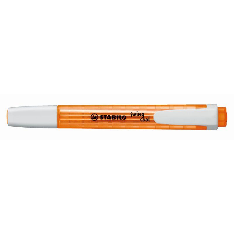 Fluo Swing cool - Orange