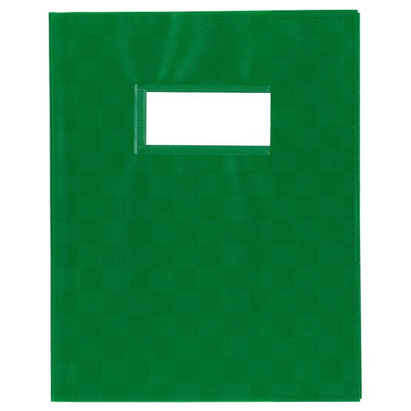 Couvre-cahier A5 [Vert]
