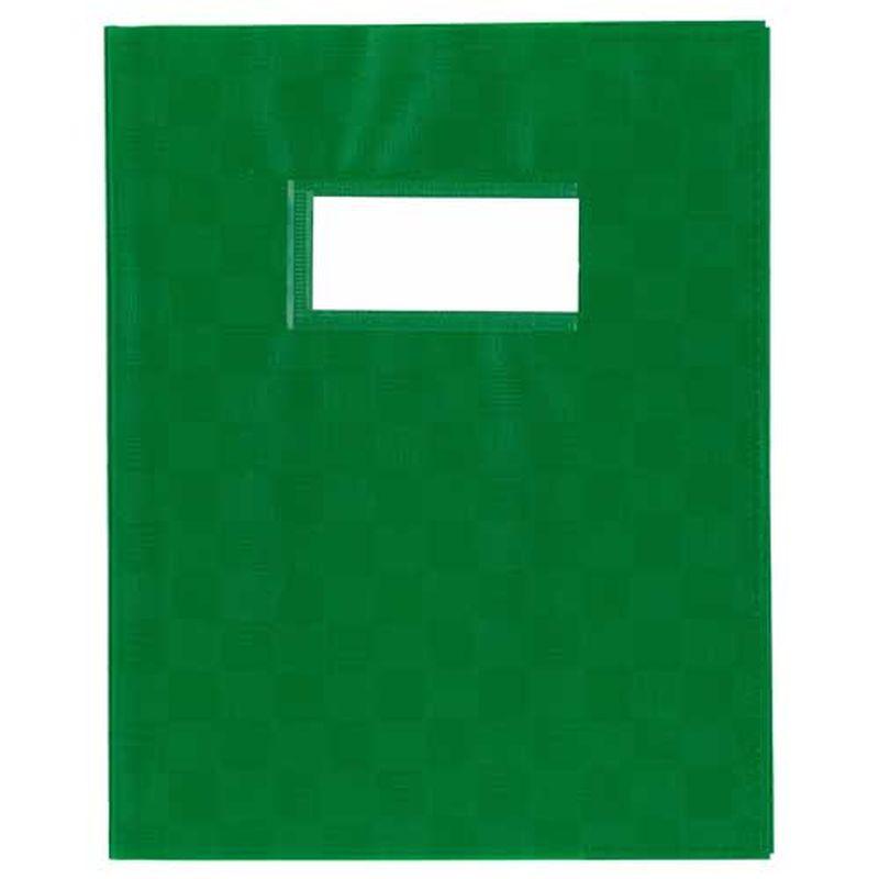 Couvre-cahier A4 [Vert]