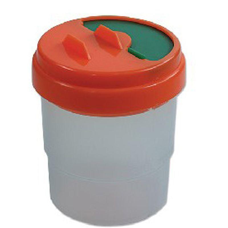 Pot à eau avec couvercle