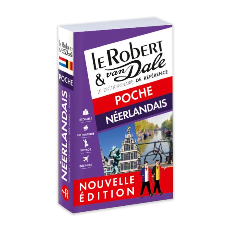 Robert Van Daele F/N-N/F de poche