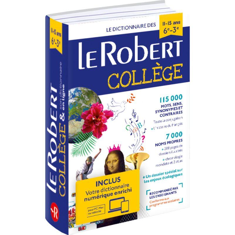 Robert Collège