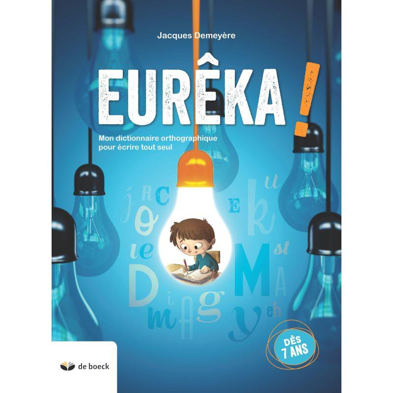 Dictionnaire Eurêka nouvelle édition