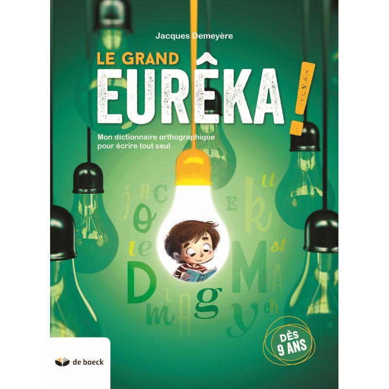 Dictionnaire Le Grand Eurêka