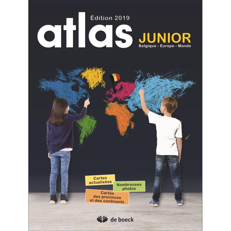Atlas Junior