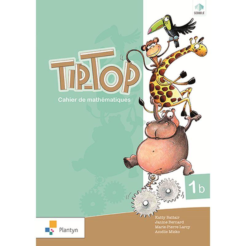 Tip-Top 1B
