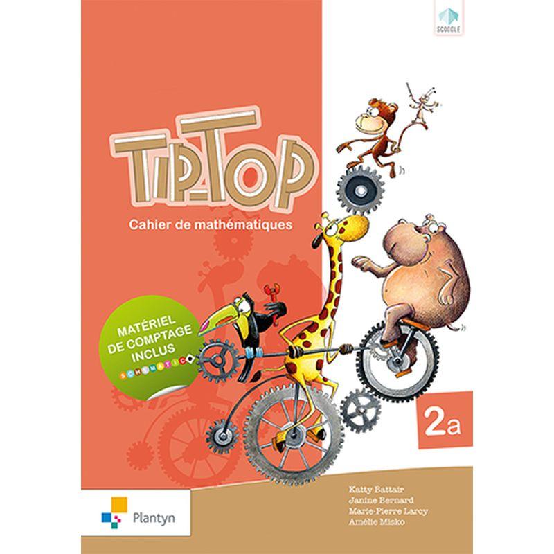 Tip-Top 2A