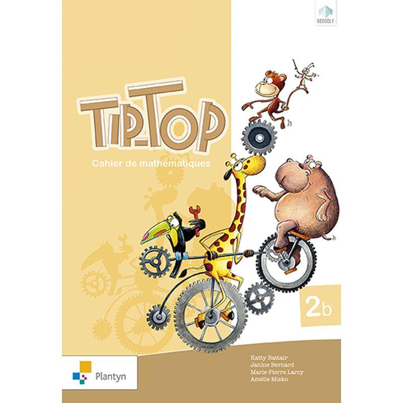 Tip-Top 2B