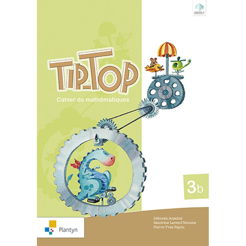 Tip-Top 3B