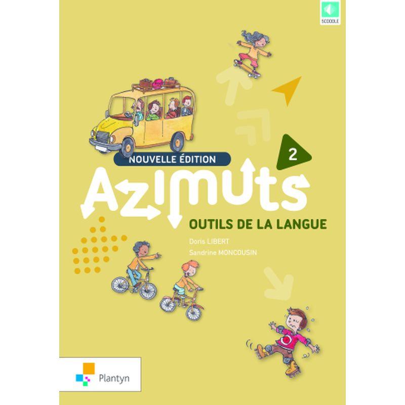 Azimuts 2 - Nouvelle édition
