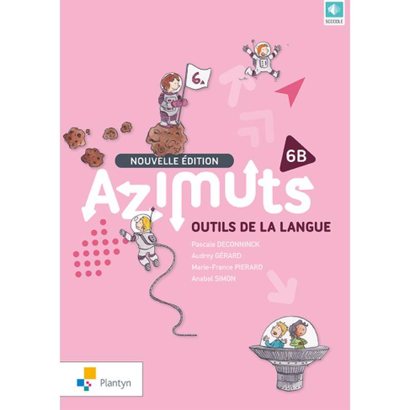 Azimuts 6B - Nouvelle édition