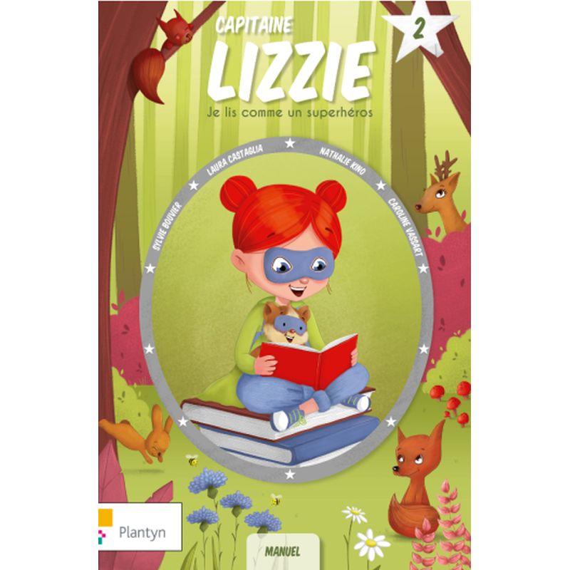 Capitaine Lizzie 2 Manuel