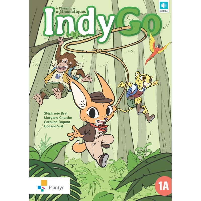 IndyGo 1A