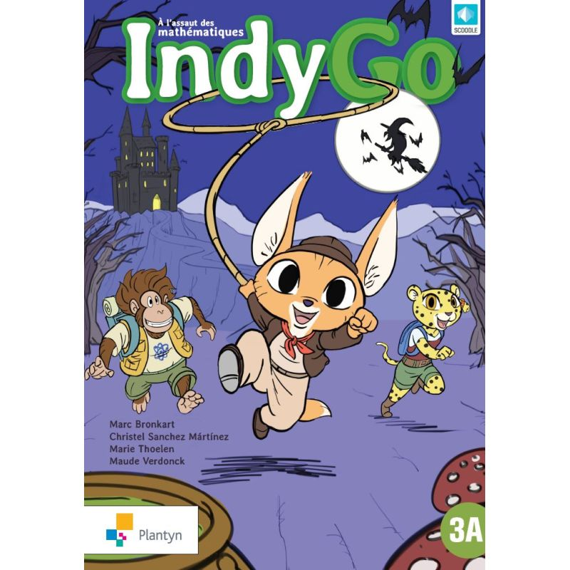 IndyGo 3A