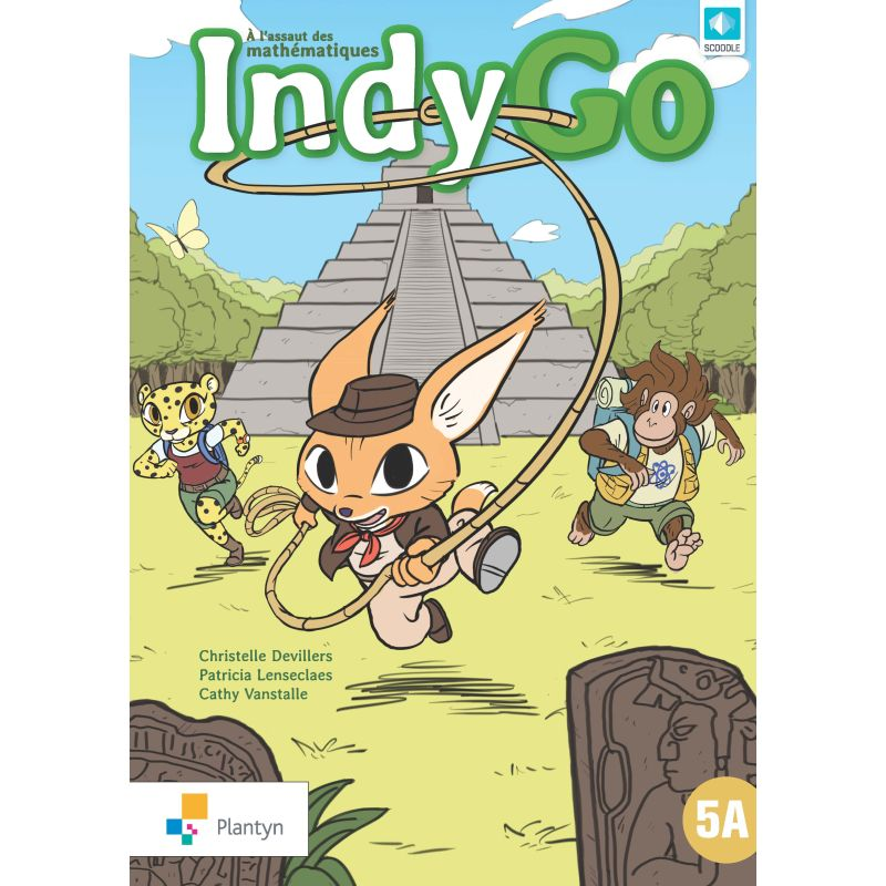 IndyGo 5A