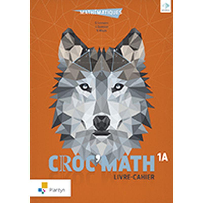 Croc'Math 1A (+ Scoodle)