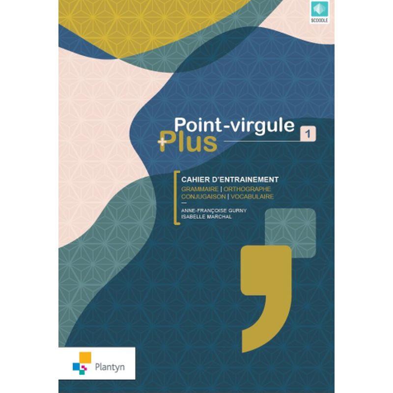 Point-virgule Plus 1 - Nouvelle Version
