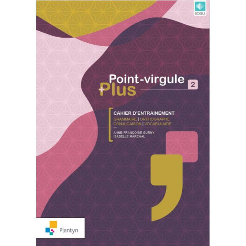 Point-virgule Plus 2 - Nouvelle Version