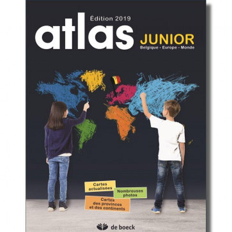 Atlas Junior - édition 2019