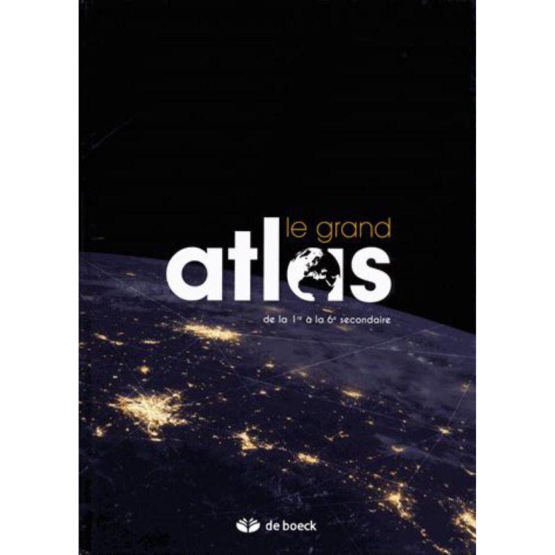 Le Grand Atlas (NE 2018)