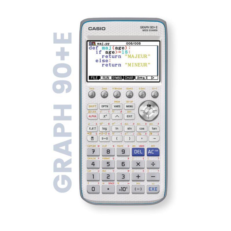 Machine à calculer graphique